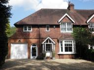 4 bed semi detached home for sale in London Road North...