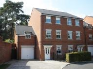 Town House to rent in Reigate