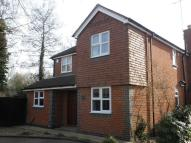 4 bed Detached house to rent in Gomshall