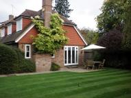 3 bedroom Detached property to rent in Reigate