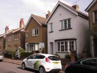 Detached property to rent in Redhill