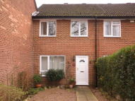 Terraced property to rent in Redhill