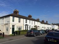 3 bed Terraced property to rent in Reigate