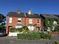 3 bedroom semi detached home in Nutley Lane, Reigate