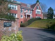 Flat to rent in Reigate