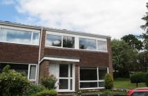3 bedroom End of Terrace property to rent in Reigate, Surrey