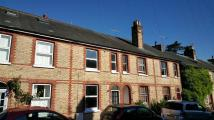 Terraced property to rent in Reigate, Surrey
