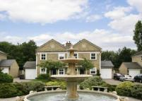 Terraced property to rent in Orkney Court, Taplow...