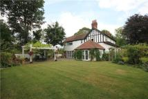 Detached property to rent in Gayton Close, Amersham...