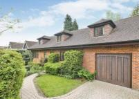 4 bed Detached home to rent in Stubbs Wood...