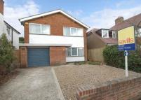 4 bed Detached home to rent in Woodside Close, Amersham...