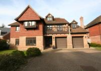 7 bedroom Detached property in Ledborough Gate...