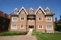 Flat to rent in Draycott House...