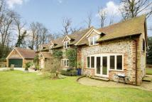 5 bed Detached home to rent in Top Common, Hyde End...