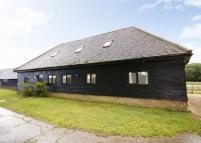 Detached property to rent in Hammonds Farm...