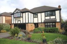 Detached home to rent in Kimbers Drive, Burnham...