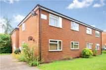 1 bed Flat to rent in Swallow House...