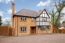 3 bed Detached property to rent in Bakers Wood, Denham...