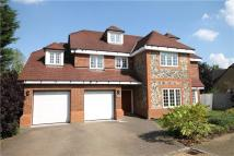 6 bedroom Detached home in Ledborough Gate...
