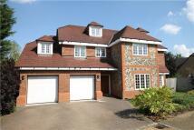 7 bedroom Detached home in Ledborough Gate...
