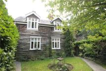 3 bed Detached house to rent in Bois Lane, Amersham...