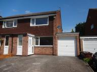 2 bed semi detached house in Appleby Lane Garforth