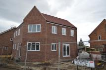 4 bedroom Detached property for sale in Meadowfield, Selby