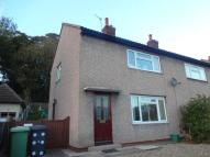 semi detached house to rent in South Ridge Kippax