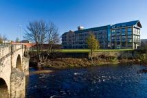 2 bed Apartment to rent in Ledgard Wharf, Mirfield