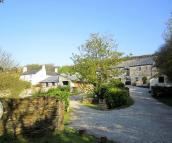 Detached home in Duloe, Liskeard, Cornwall