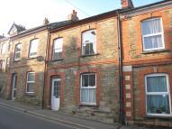 2 bedroom Terraced house for sale in Pound Street, Liskeard...