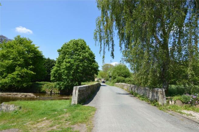 Bathpool Bridge