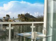 Apartment for sale in Fore Street, Marazion