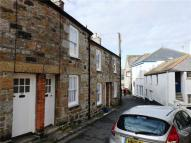 Terraced property in L1097  NEWLYN