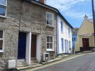 2 bedroom Terraced property to rent in Eden Place, Newlyn...
