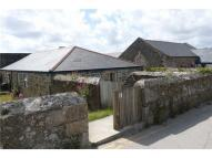 Semi-Detached Bungalow to rent in L618, HELSTON