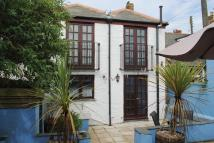 3 bed Terraced home for sale in St Just, Penzance