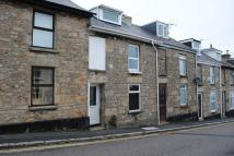 Terraced home for sale in Penzance