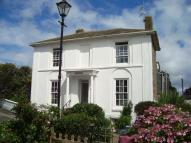 4 bed Town House in Penzance