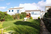 Semi-Detached Bungalow for sale in Marazion