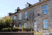 Maisonette for sale in Penzance