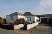 Bungalow for sale in Boscaswell Downs...