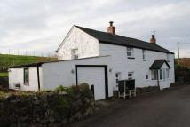 Detached house in Bosworlas, St Just...