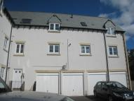 Flat to rent in Catchfrench Crescent...