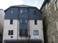 Flat in Marthus Court, Liskeard...