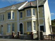 4 bed house in Russell Street, Liskeard...