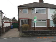 3 bed semi detached home to rent in Cypress Road, Huyton...