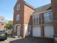semi detached home in Barley Mere Close...