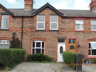 Rupert Road Terraced property to rent