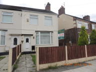 Terraced property to rent in Gentwood Road, Huyton...